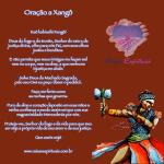 Participe das comemorações para Xangô em Junho