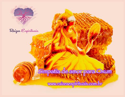 Simpatia de Mamãe Oxum para adoçar, harmonizar e trazer felicidade ao seu relacionamento amoroso
