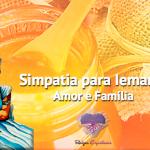 Simpatia para Iemanjá: amor e família