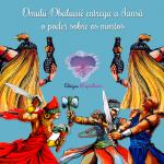 Omulú-Obaluaiê entrega a Iansã o poder sobre os mortos
