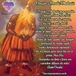 Oração a Omulú-Obaluaiê