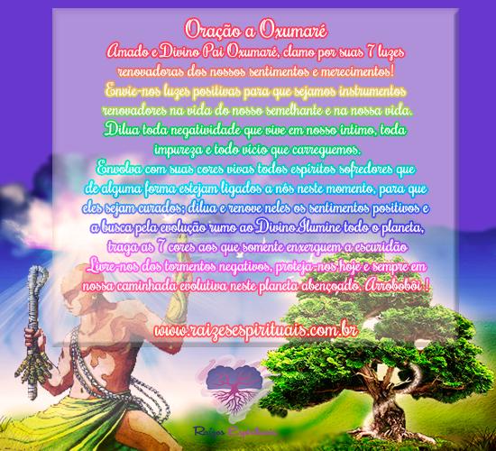 Oração a Oxumaré, senhor da riqueza e clarividência