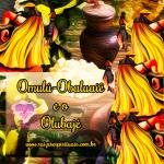 Omulú-Obaluaiê e o Olubajé