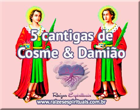 Cantigas de Umbanda