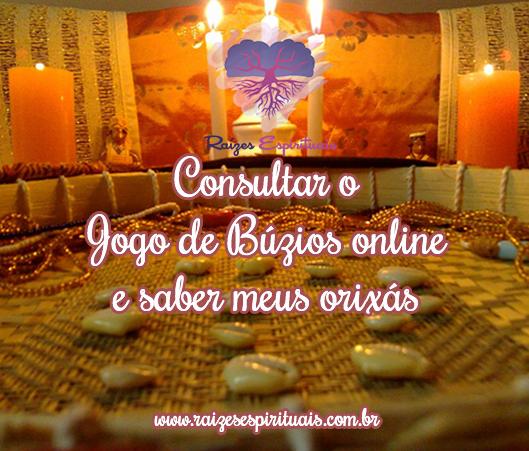 """Consulta espiritual a distancia no site """"Raízes Espirituais"""""""