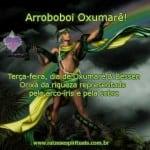 Arroboboi Oxumarê