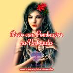 Pacto com Pombagira na Umbanda