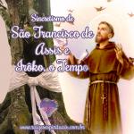 Sincretismo de São Francisco de Assis e Irôko