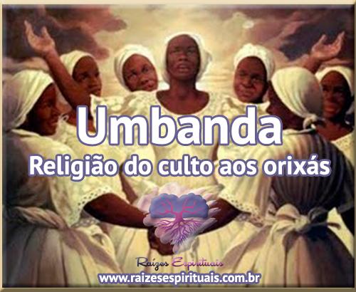 Religião do culto aos orixás