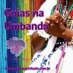 Guias na Umbanda