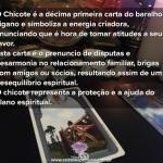 Baralho Cigano – O Chicote