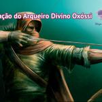 Oração do Arqueiro Divino Oxóssi