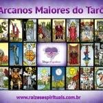 Tarô – Os arcanos maiores
