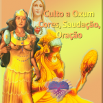 Culto a Oxum – cores, saudação, oração
