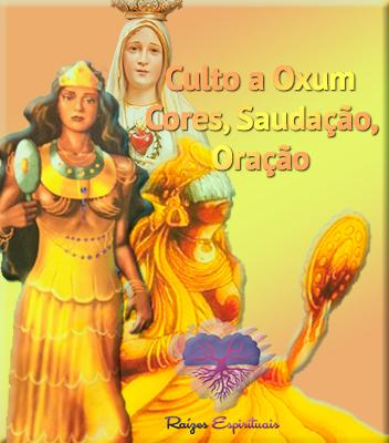 08 de dezembro, dia de Oxum