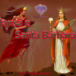 Sincretismo entre Iansã e Santa Bárbara