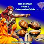 Itan de Oxum sobre o Oráculo dos Orixás