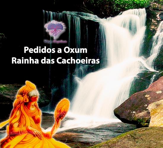 08 de dezembro é Dia de Oxum
