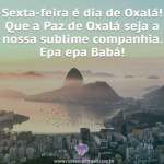 Paz de Oxalá