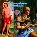 Dia de São Sebastião na Umbanda