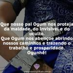 Nosso Pai Ogum
