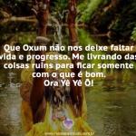 Oxum, orixá das águas doces