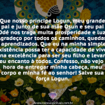 Príncipe Logun