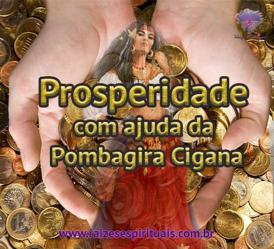 Trabalhos Espirituais de prosperidade