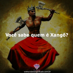 Quem é Xangô