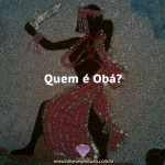 Quem é Obá