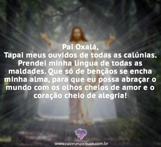 Pai Oxalá