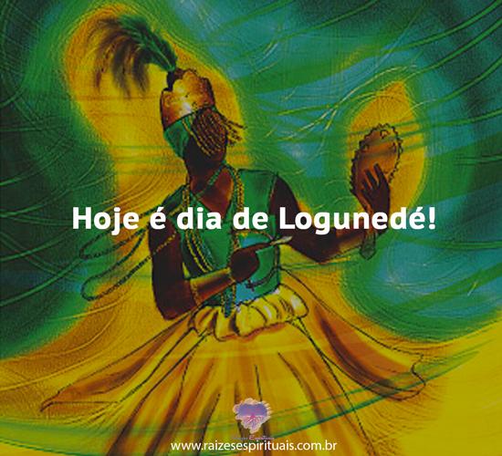 Dia de Logunedé