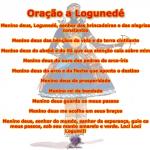 Oração a Logunedé