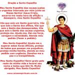 Oração a Santo Expedito