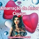 Amarração de Amor Cigana Poderosa da Umbanda