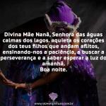 Divina Mãe Nanã