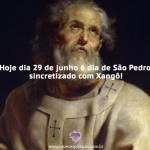 Dia de São Pedro