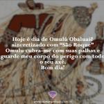Dia de Omulú