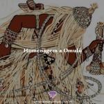 Homenagem a Omulú