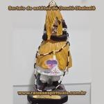 Sorteio de estátua de Omulú-Obaluaiê