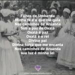 Filhos de Umbanda