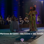 Marienne de Castro