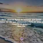 Deus salve Águas