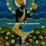 Culto a Logunedé na quinta-feira