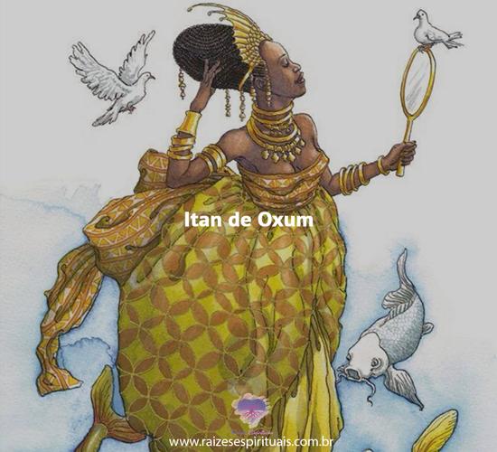 Itan de Oxum