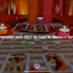 Agendamentos previsões para 2017