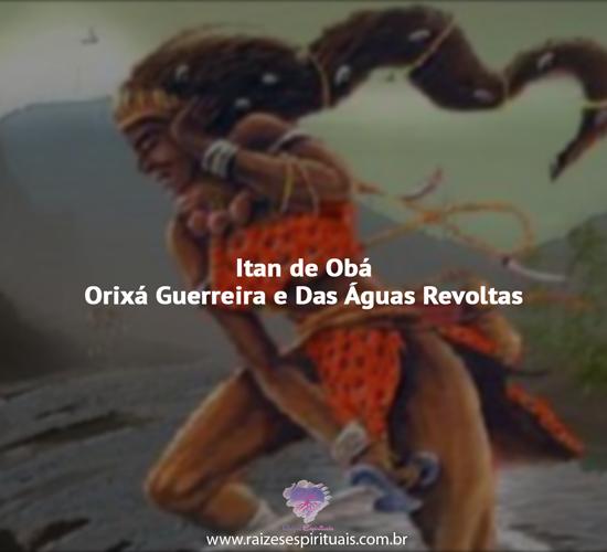 Itan de Obá