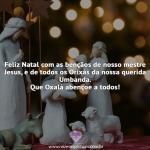 Feliz natal com