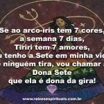 Viva Dona Sete