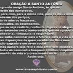 Poderosa oração a Santo Antônio para atrair um novo amor